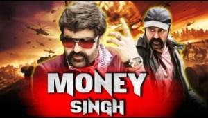 Money Singh 2019 Telugu Hindi Dubbed Full Movie | Nandamuri Balakrishna, Shriya Saran